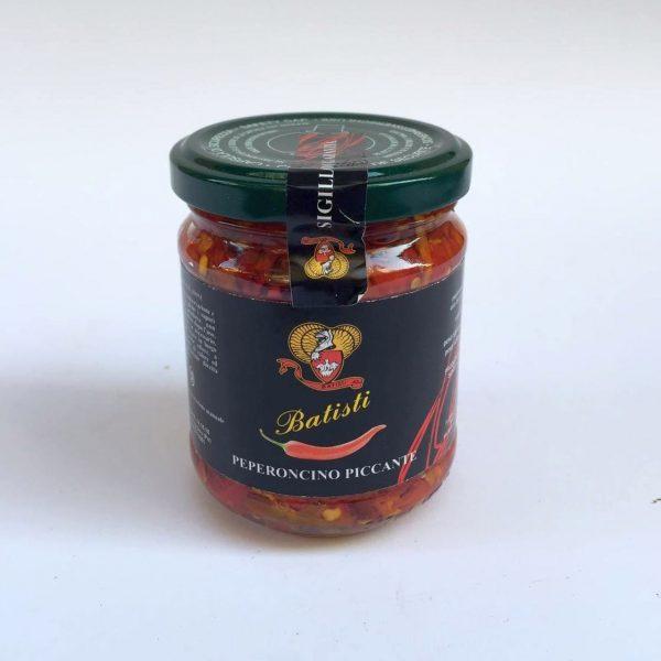 Vaseto Peperoncino Piccante